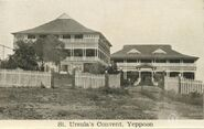 Yeppoon St Ursula's Convent