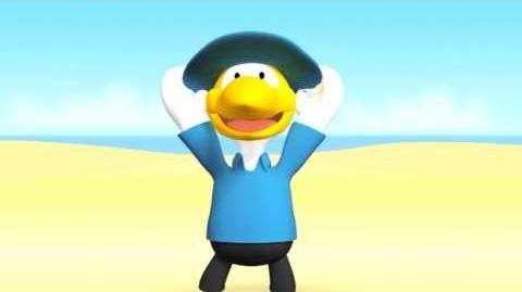 Slip, Slop, Slap, Seek and Slide - Sid the Seagull Video