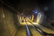 Darwin Oil Tunnels