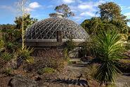 Brisbane Botanical Dome