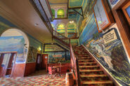 Broken Hill Palace Hotel