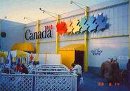 Expo 88 Canada Pavilion