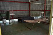Darwin Fannie Bay Gaol