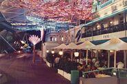 Expo Southbank Neon Lights