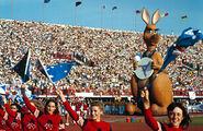 1982 brisbane games