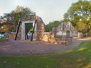 Darwin Hall Ruins