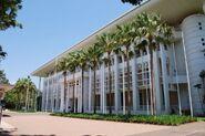 Darwin Parliament Outside