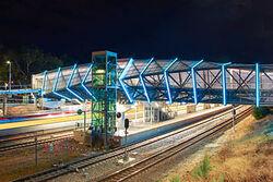300px-Adelaide Showground Train Station