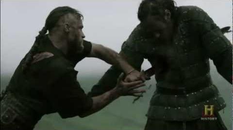 Vikings 2013 Trailer