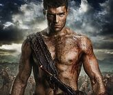 Spartacus Blood and Sand 13