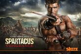 Spartacus Blood and Sand 4