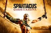 Spartacus Blood and Sand 11