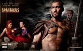 Spartacus Blood and Sand 3