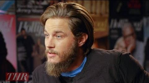 Travis Fimmel on the Success of 'Vikings'
