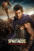 Spartacus Blood and Sand 8