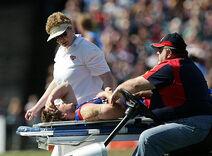Cos injury