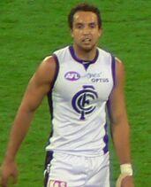 Cain Ackland