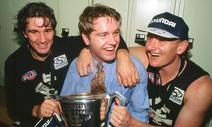 Motley with Stephen Silvangni and Craig Bradley