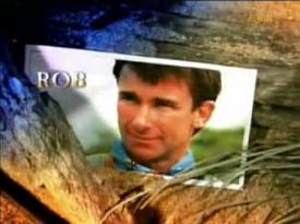 "S1Robert ""Rob"" Dickson"