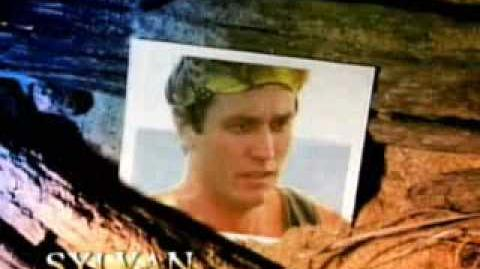 Australian Survivor 2002 Intro