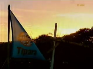 Tipara flag