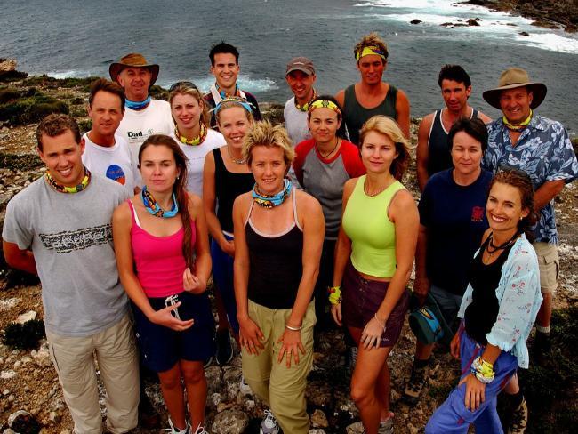 Top 10 Sexiest Women of CBS's Survivor (With Pictures ...