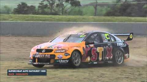 Highlights - Supercheap Auto Bathurst 1000