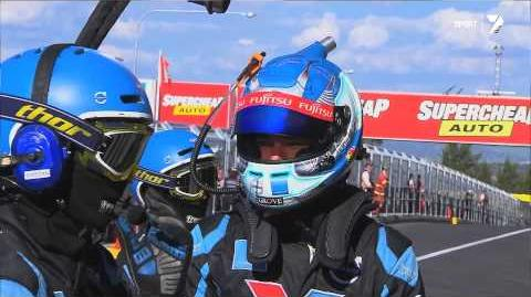 Supercheap Auto Bathurst 1000 - Highlights