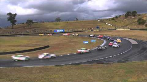 Sydney Motorsport Park 400 - Race 26 Highlights