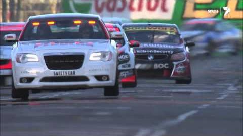 Castrol Townsville 500 Driven by TAFE Queensland - Race 21 Highlights