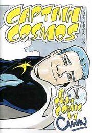 Captaincosmos