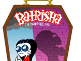 Batrisha the Vampire Girl