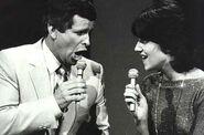 Tony Barber And Victoria Nicolls On Sale Of The Century