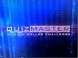 L Quizmaster AUS 2002