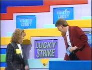 Strike it lucky 10
