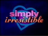 Simply Irresistible Alt