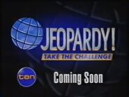 Jeopardy! Coming Soon