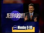 Jeopardy promo 1993