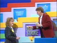 Strike it lucky lucky strike payout