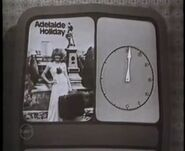 The Price Is Right Austraila -1973 clock game