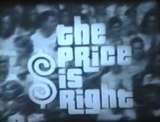 The Price is Right Australia 1973