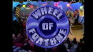 Wheel of fortune 1994 logo