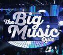 The Big Music Quiz
