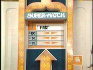 Super Match Board