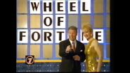 Tony barber and adriana xenides on the new look wheel of fortune 1996