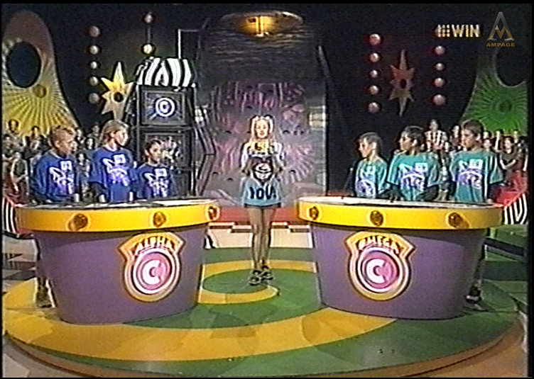 Dating game show in Sydney