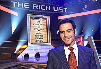 The Rich List | Australian Game Shows Wiki | FANDOM powered