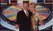 Tony Barbers debut on wheel of fortune 1996