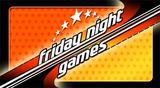 Fridaynightgames