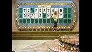 Wheel of fortune australia 1984 puzzle board